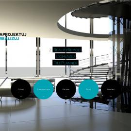 zaprojektuj-zrealizuj.pl - responsywna strona www - galeria; optymalizacja SEO;